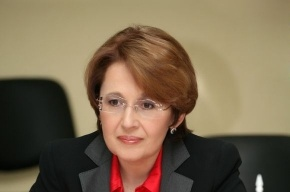 Оксана Дмитриева пожаловалась на хакеров