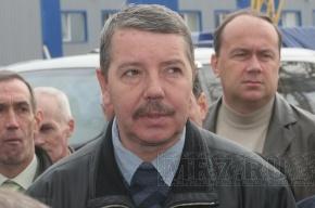 Вахмистров стал консулом Эфиопии