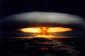 Россия боится ядерной войны с соседями