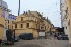 Полтавченко надеется, что в Апраксином дворе все будет чисто и красиво