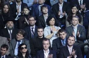 Партия проголосовала единогласно: Путин стал кандидатом в Президенты РФ