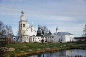 Запись № 38. Спасо-Прилуцкий монастырь