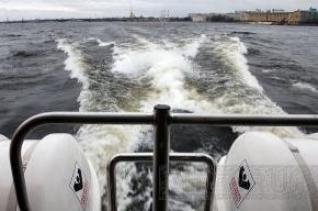 Новый петербургский аквабус довезет до Зеленогорска