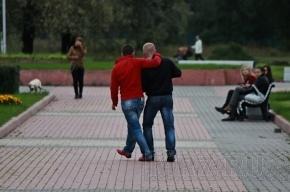 Секс-меньшинства опротестуют запрет пропаганды однополой любви