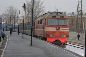 В Воронеже локомотив протаранил пассажирский вагон. Есть пострадавшие