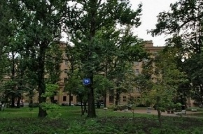 На Охте поставят памятник аркам Бродского