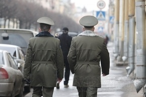 Офицеры пока не будут покупать форму за свой счет