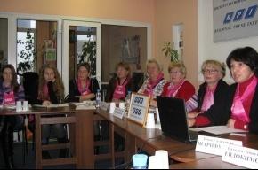 Не бабий бунт: в Петербурге зарождается внепартийное женское движение