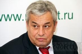 Кичеджи: Петербургу повезло с губернатором
