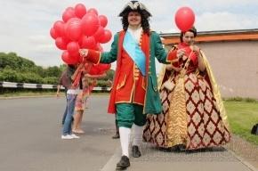 Красное село хочет расцвести к юбилею