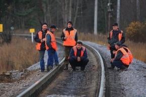 Строительство железной дороги Москва – Петербург оплатят из Пенсионного фонда?
