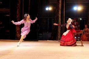 Театр на льду расскажет историю Ромео и Джульетты