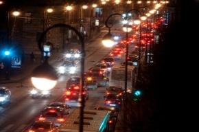 В конце ноября Петроградку ждут новые пробки