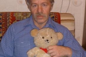 Мой лучший новогодний подарок: Медведь