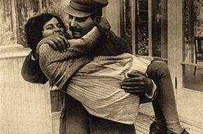 В США умерла дочь Сталина