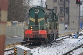 Новые подробности аварии  на железной дороге в Воронеже
