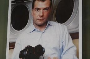 Полтавченко разговаривает с Медведевым как с нормальным человеком