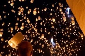 Богатые выходные: что будет происходить в Петербурге 12- 13 ноября 2011 года