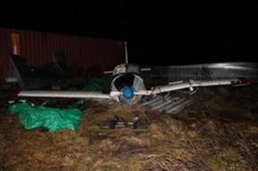 Пострадавшая при падении самолета прикинулась жертвой ДТП