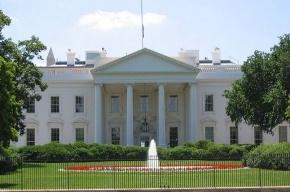 В США произошла перестрелка возле Белого дома