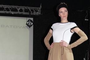 Конкурс молодых дизайнеров «Fashion Provocation» определил победителей