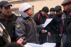 Из России могут быть депортированы тысячи граждан Таджикистана