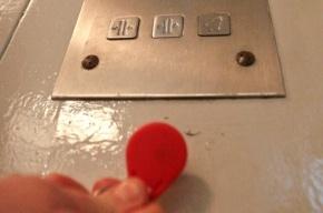 Новый способ борьбы с неплательщиками – электронный замок в лифте