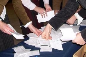 Зачем в Петербурге поменяли избирательные списки