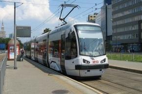 По петербургским рельсам поедут французские трамваи