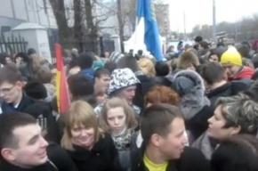 Будущее за нами? Как президент ДА Медведев встречался с молодежью
