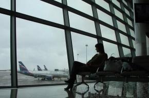 Из-за тумана в Пулково задержаны несколько рейсов
