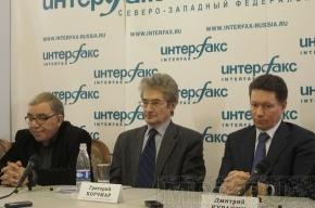 Георгий Полтавченко обратится к Владимиру Путину с просьбой отдать Дом Композиторов городу