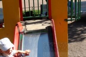 У воспитателя детского сада в Невском районе нашли судимость