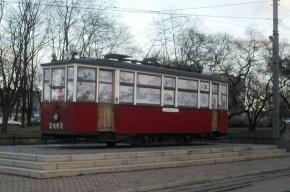 Интересные факты из трамвайной жизни Петербурга начала XX столетия