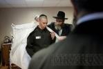 В колонии строгого режима № 7 открыли синагогу: Фоторепортаж