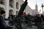 Фоторепортаж: «Что делали пушки у Гостиного двора»