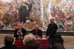 В Манеже прошла встреча с Ильей Глазуновым (фото): Фоторепортаж