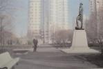 Фоторепортаж: «Памятник адмиралу Нахимову появится в Василеостровском районе»