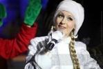 В СКК прошли губернаторские елки (фоторепортаж): Фоторепортаж