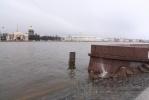 Наводнение в Петербурге: фото читателя: Фоторепортаж