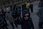 Фоторепортаж: «В Петербурге прошел пикет в защиту политзаключенных (фото)»