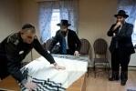 Фоторепортаж: «В колонии строгого режима № 7 открыли синагогу»