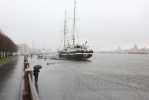 Фоторепортаж: «Наводнение в Петербурге: фото читателя»