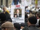 Митинг в Москве: лица и плакаты (Фото): Фоторепортаж