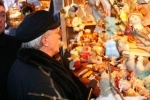 Полтавченко и Гальцев посетили рождественскую ярмарку: Фоторепортаж