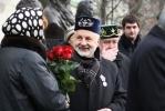 Фоторепортаж: «Памятник Атаулле Баязитову открыли в Петербурге»