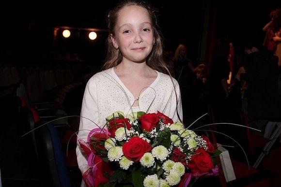 Петербургские школьники поймали  Звезду Удачи: Фото