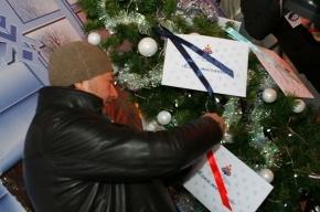 Полтавченко и Гальцев посетили рождественскую ярмарку