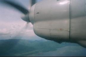В Пулково вернулись два самолета с неубранными шасси