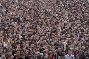 В Перми тоже митинг. Информация о попытке теракта не подтвердилась